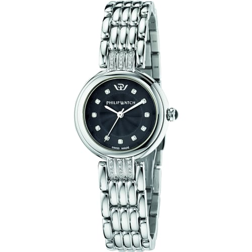 OROLOGIO PHILIP WATCH GINEVRA - R8253491506