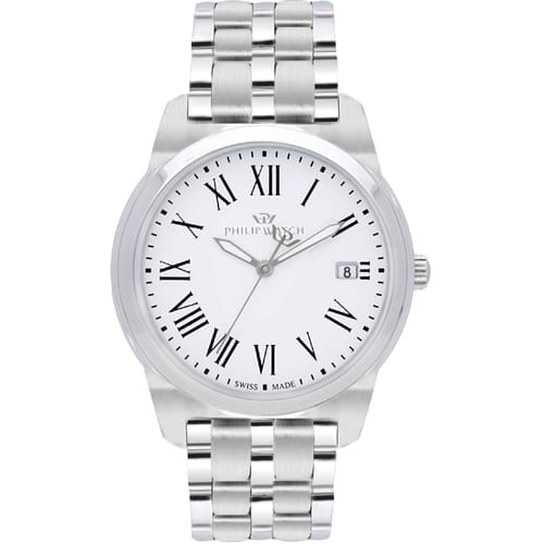 PHILIP WATCH TIMELESS WATCH - R8253495002