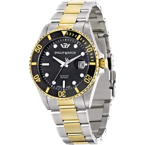 MONTRE PHILIP WATCH CARIBE - R8253597005