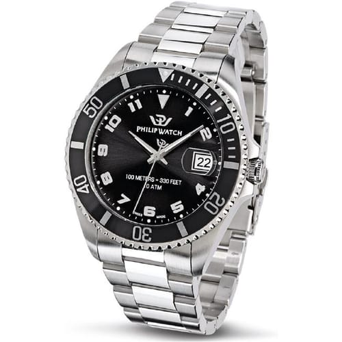 MONTRE PHILIP WATCH CARIBE - R8253597008