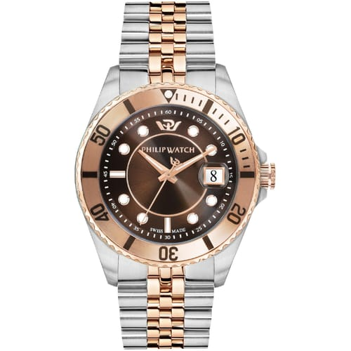 RELOJ PHILIP WATCH CARIBE - R8253597025