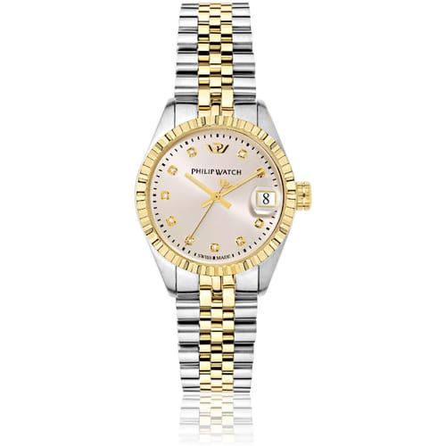 MONTRE PHILIP WATCH CARIBE - R8253597522
