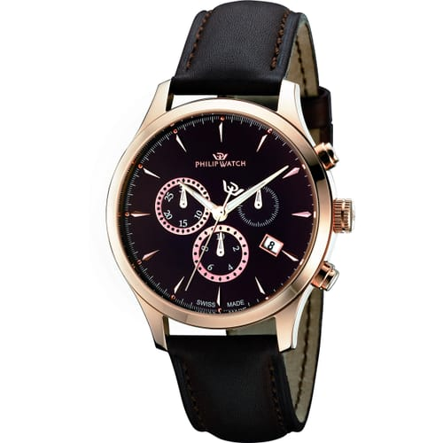 MONTRE PHILIP WATCH LIBERTY - R8271600025