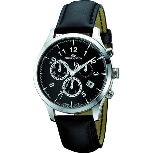 OROLOGIO PHILIP WATCH LIBERTY - R8271600225
