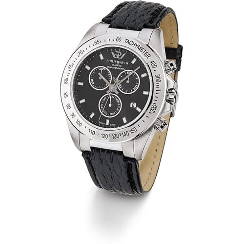 MONTRE PHILIP WATCH CARIBE - R8271607025