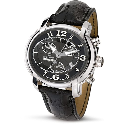 OROLOGIO PHILIP WATCH ANNIVERSARY - R8271650025