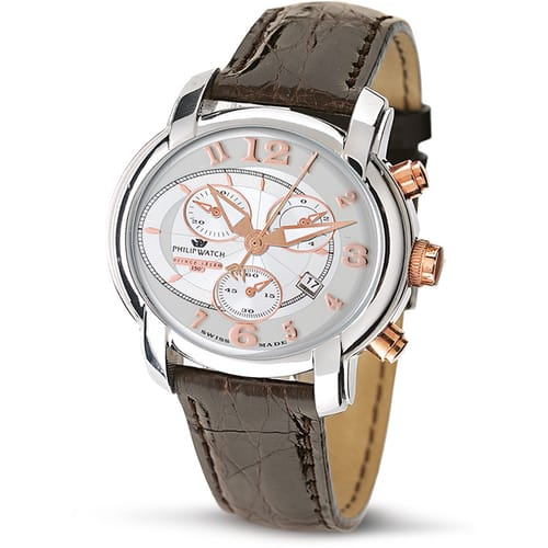 OROLOGIO PHILIP WATCH ANNIVERSARY - R8271650045