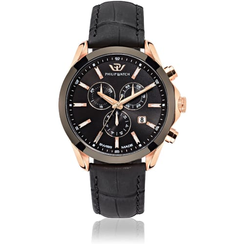 MONTRE PHILIP WATCH BLAZE - R8271665005