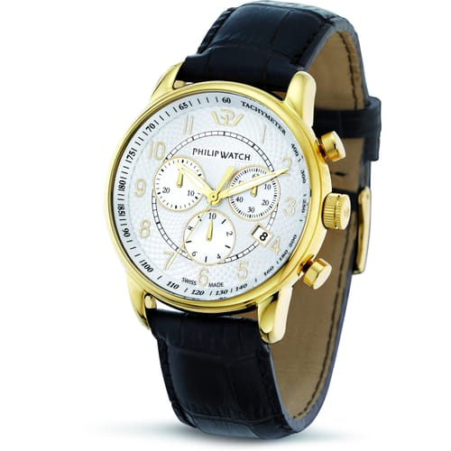 PHILIP WATCH KENT WATCH - R8271678003