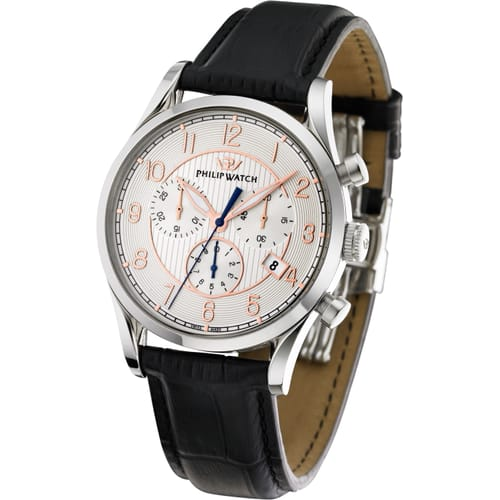 OROLOGIO PHILIP WATCH SUNRAY - R8271680001