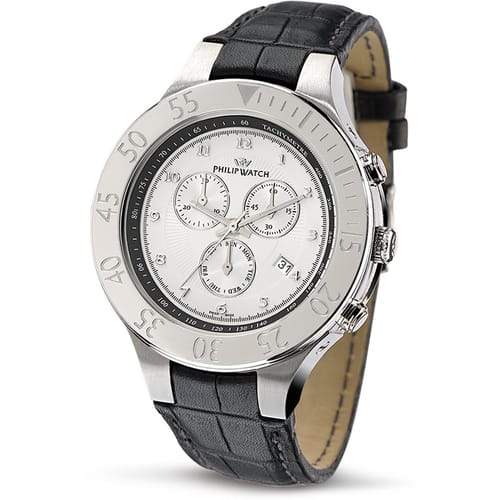 OROLOGIO PHILIP WATCH TREVI - R8271686045
