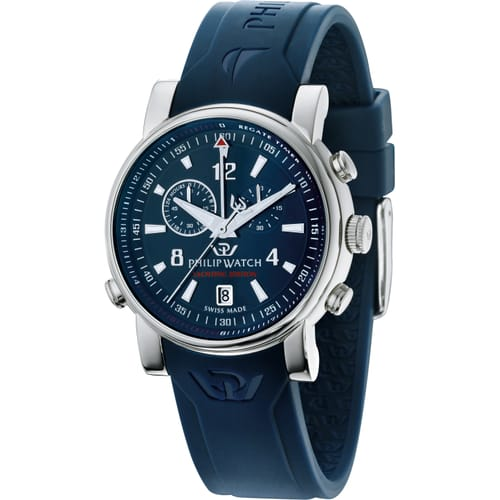 OROLOGIO PHILIP WATCH WALES - R8271693001