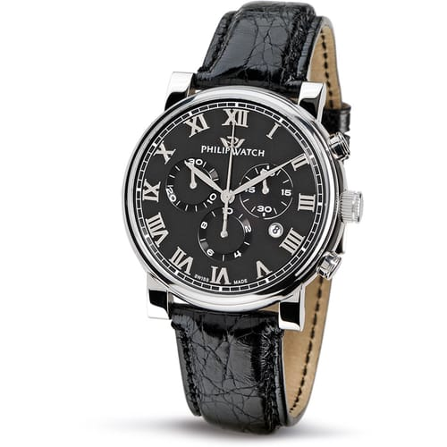 OROLOGIO PHILIP WATCH WALES - R8271693025