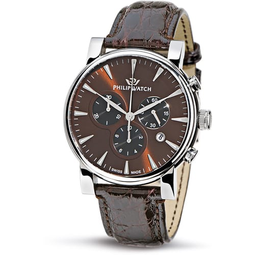 MONTRE PHILIP WATCH WALES - R8271693055