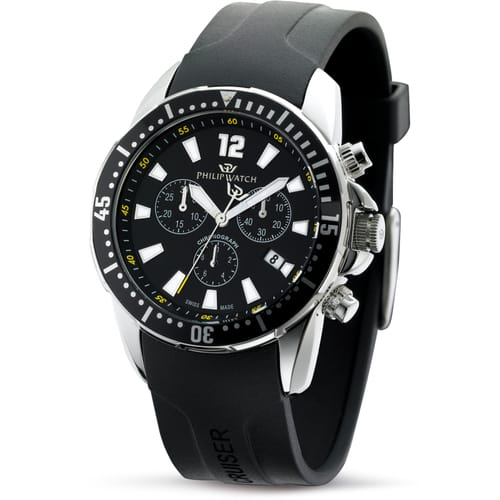PHILIP WATCH CRUISER WATCH - R8271694225