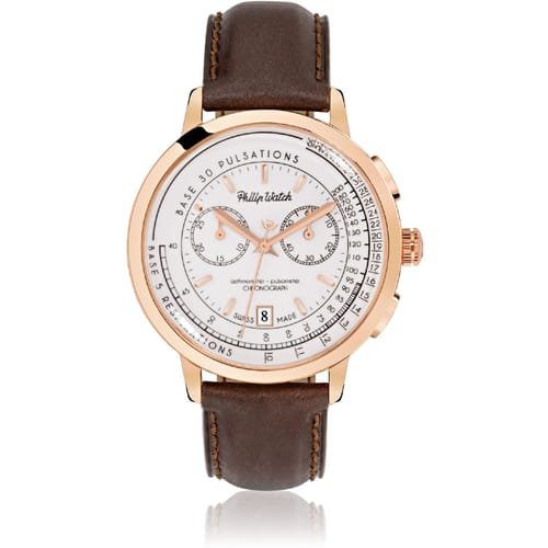 RELOJ PHILIP WATCH GRAND ARCHIVE 1940 - R8271698001
