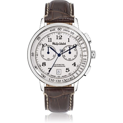 PHILIP WATCH GRAND ARCHIVE 1940 WATCH - R8271698004