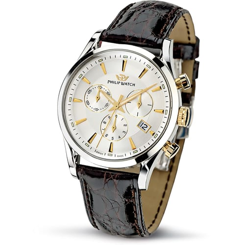OROLOGIO PHILIP WATCH SUNRAY - R8271908002