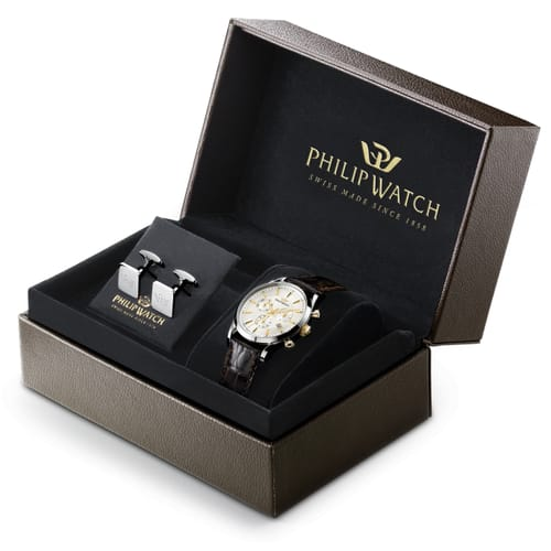 RELOJ PHILIP WATCH SUNRAY - R8271908004