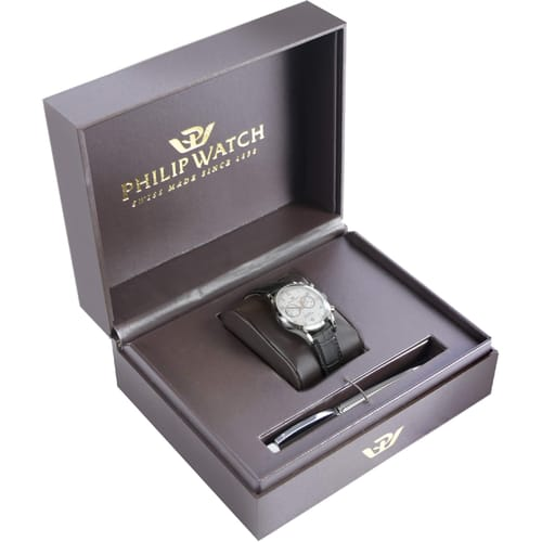 RELOJ PHILIP WATCH SUNRAY - R8271908008