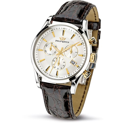 OROLOGIO PHILIP WATCH SUNRAY - R8271908155