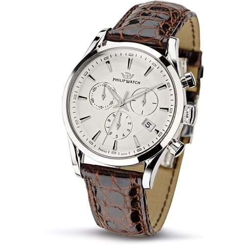 OROLOGIO PHILIP WATCH SUNRAY - R8271908165