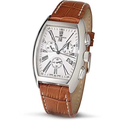 OROLOGIO PHILIP WATCH PANAMA - R8271985075