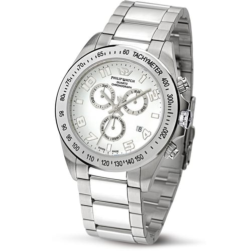 MONTRE PHILIP WATCH CARIBE - R8273607045