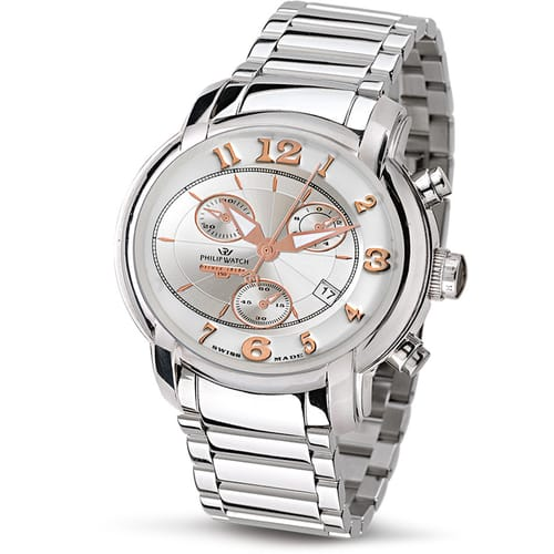 OROLOGIO PHILIP WATCH ANNIVERSARY - R8273650045