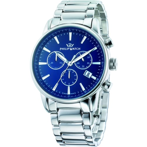 OROLOGIO PHILIP WATCH KENT - R8273678001