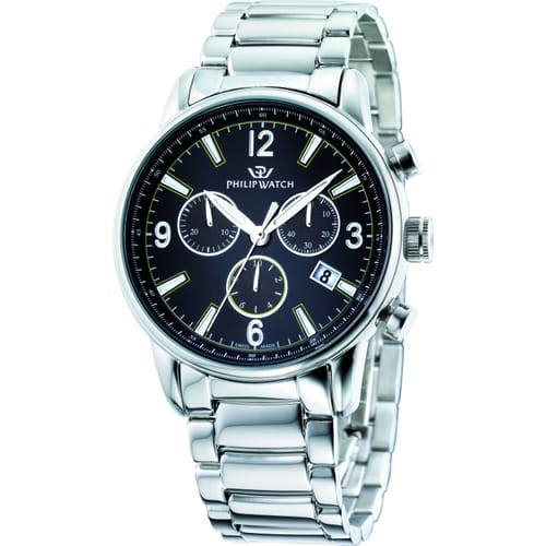 OROLOGIO PHILIP WATCH KENT - R8273678002
