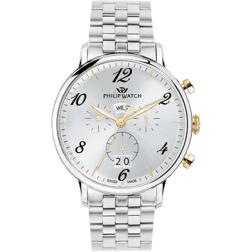 PHILIP WATCH TRUMAN WATCH - R8273695002