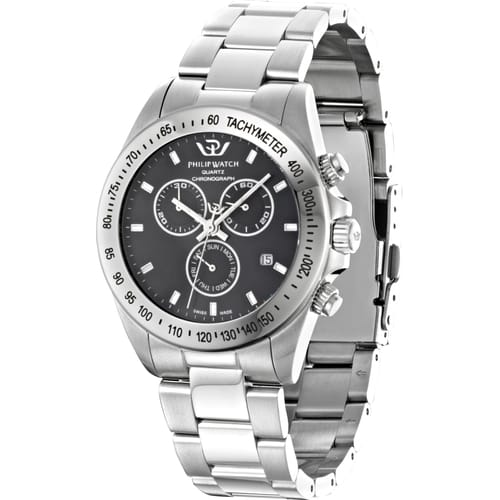 PHILIP WATCH CARIBE WATCH - R8273997003