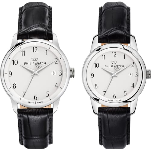 OROLOGIO PHILIP WATCH ANNIVERSARY - R8251150003