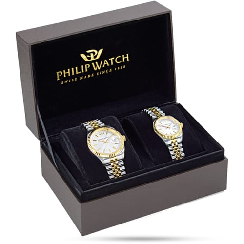 PHILIP WATCH CARIBE WATCH - R8253597024
