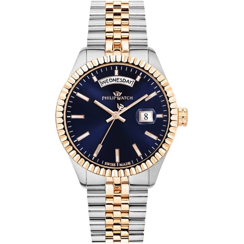 MONTRE PHILIP WATCH CARIBE - R8253597032