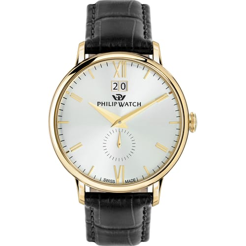 PHILIP WATCH TRUMAN WATCH - R8251595002