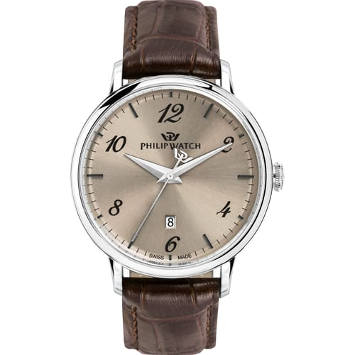 MONTRE PHILIP WATCH TRUMAN - R8251595004