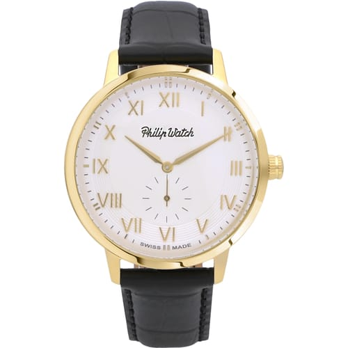 RELOJ PHILIP WATCH GRAND ARCHIVE 1940 - R8251598005