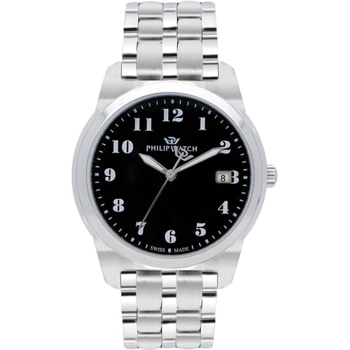 OROLOGIO PHILIP WATCH TIMELESS - R8253495001