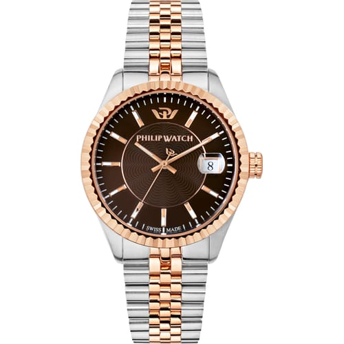 MONTRE PHILIP WATCH CARIBE - R8253597027
