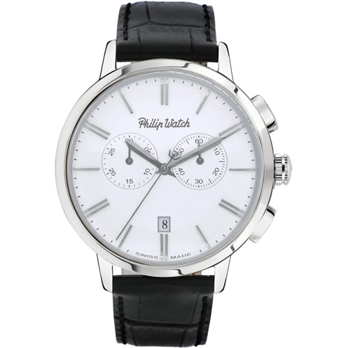 PHILIP WATCH GRAND ARCHIVE 1940 WATCH - R8271698007
