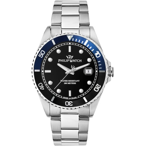 MONTRE PHILIP WATCH CARIBE - R8253597043