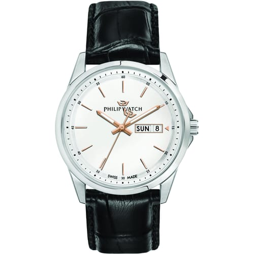PHILIP WATCH CAPETOWN WATCH - R8251212002
