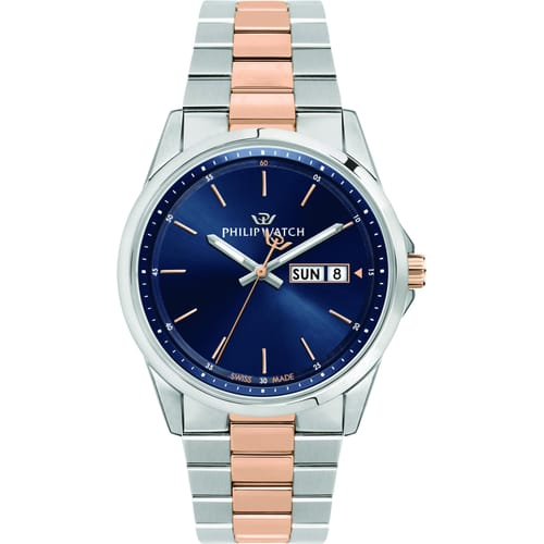 PHILIP WATCH CAPETOWN WATCH - R8253212001