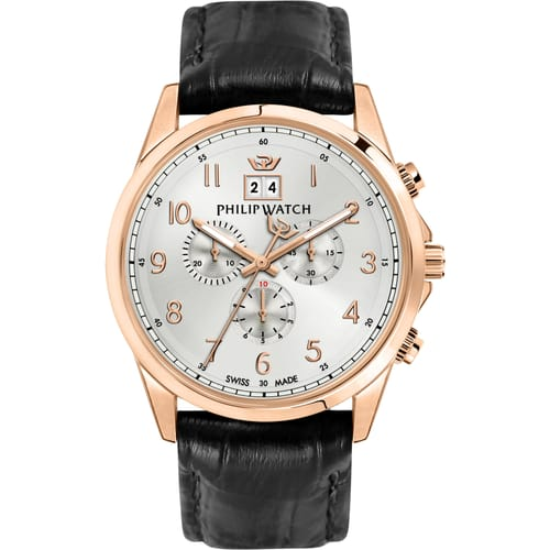 OROLOGIO PHILIP WATCH CAPETOWN - R8271612001