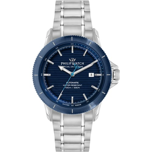 MONTRE PHILIP WATCH GRAND REEF - R8223214002