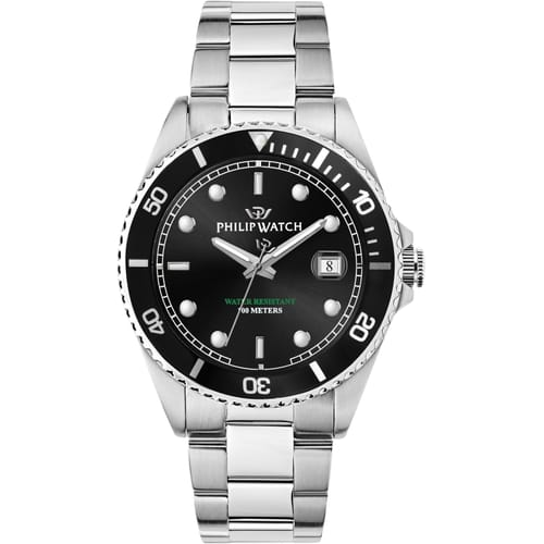 MONTRE PHILIP WATCH CARIBE - R8253597046