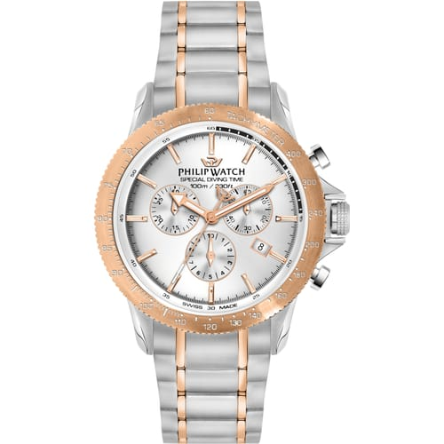 MONTRE PHILIP WATCH GRAND REEF - R8273614002
