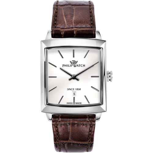 Montre Philip Watch Newport - R8251213001